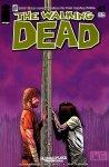 Обложка комикса Ходячие мертвецы №41