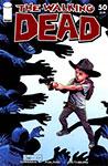 Обложка комикса Ходячие мертвецы №50