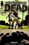 Обложка комикса Ходячие мертвецы №57