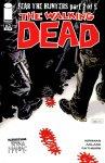 Обложка комикса Ходячие мертвецы №63