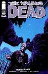 Обложка комикса Ходячие мертвецы №68