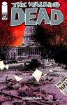 Обложка комикса Ходячие мертвецы №69
