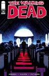 Обложка комикса Ходячие мертвецы №74