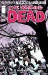 Обложка комикса Ходячие мертвецы №79