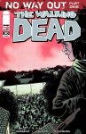 Обложка комикса Ходячие мертвецы №80