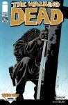 Обложка комикса Ходячие мертвецы №86