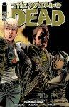 Обложка комикса Ходячие мертвецы №87