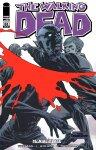Обложка комикса Ходячие мертвецы №88