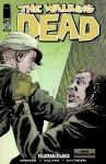 Обложка комикса Ходячие мертвецы №89