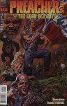 Обложка комикса Проповедник Спецвыпуск:  Простые Деревенские Парни