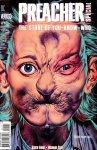 Обложка комикса Проповедник Спецвыпуск:  История Сами-Знаете-Кого