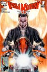 Red Hood: The Lost Days #1