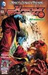 Обложка комикса Красные Фонари №17