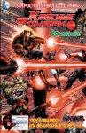 Обложка комикса Красные Фонари №19