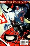 Обложка комикса Беглецы №11