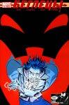 Обложка комикса Беглецы №15