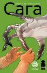 Обложка комикса Сага №2