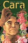 Обложка комикса Сага №11