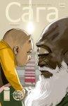 Обложка комикса Сага №13