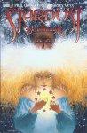 Обложка комикса Звездная Пыль №4
