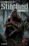 Обложка комикса Сшитые №11