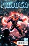 Танос Возвращение №3