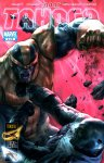 Обложка комикса Танос Возвращение №4