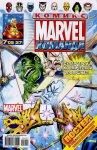 Обложка комикса Танос: Бесконечная Пустота №3