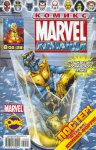 Обложка комикса Танос: Бесконечная Пустота №4