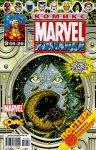 Обложка комикса Танос: Бесконечная Пустота №5