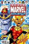 Обложка комикса Танос: Бесконечная Пустота №7