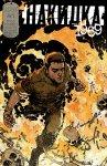 Обложка комикса Накидка: 1969 №3