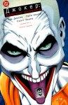Обложка комикса Джокер: Адвокат Дьявола