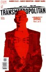 Transmetropolitan #43