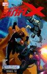 Обложка комикса Поразительная Сила-Икс   №7