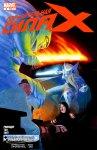 Обложка комикса Поразительная Сила-Икс   №8