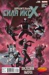 Uncanny X-Force   #35