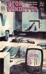 V for Vendetta #4