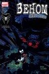 Обложка комикса Веном: Темное Происхождение №1