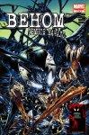 Обложка комикса Веном: Темное Происхождение №5