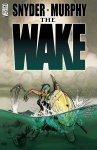 Обложка комикса Пробуждение №7