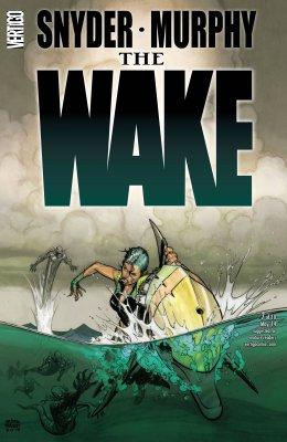 Серия комиксов Пробуждение №7