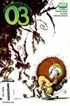 Обложка комикса Удивительный волшебник из страны Оз №6