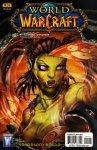 Обложка комикса World of Warcraft №15