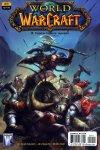 Обложка комикса World of Warcraft №9
