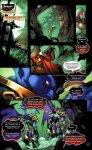 Обложка комикса World of Warcraft: Испепелитель. Эпилог