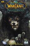 Обложка комикса World of Warcraft: Проклятье Воргенов №2