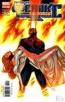 Обложка комикса Люди-Икс: Феникс - Песня Войны №4