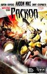 Обложка комикса Люди-Икс: Раскол №1
