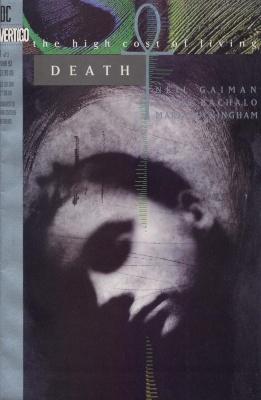 Серия комиксов Смерть: Высокая Цена Жизни